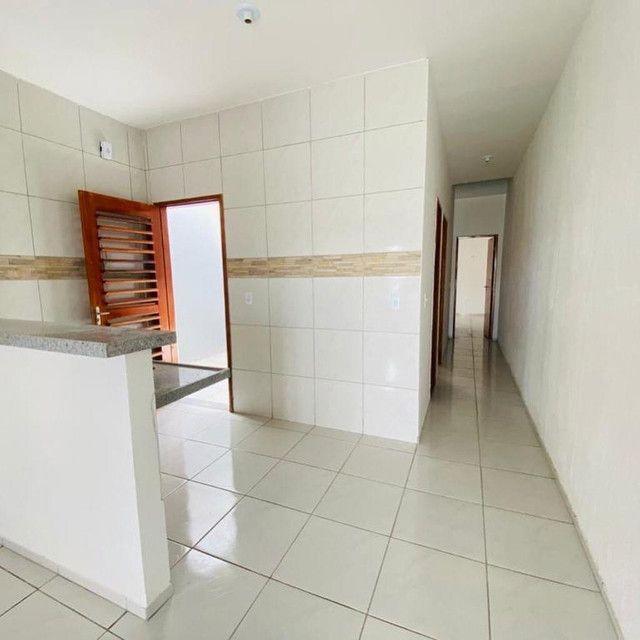 Casa Com Fino Acabamento 10min De Messejana  - Foto 4