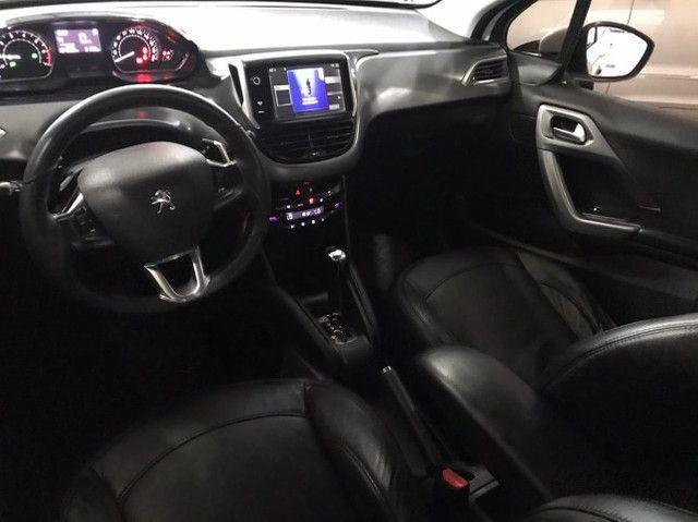 Peugeot 208 Griffe 1.6 2014 - Foto 13
