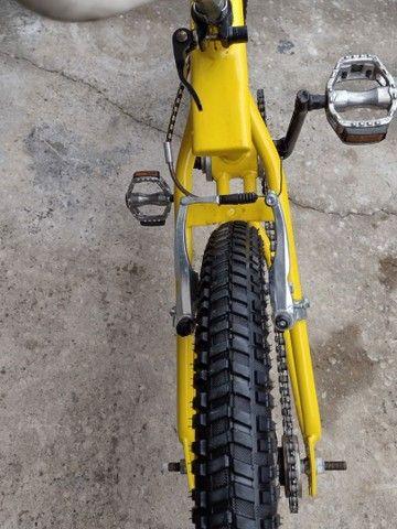 BICICLETA  BMX CALOI  - Foto 3