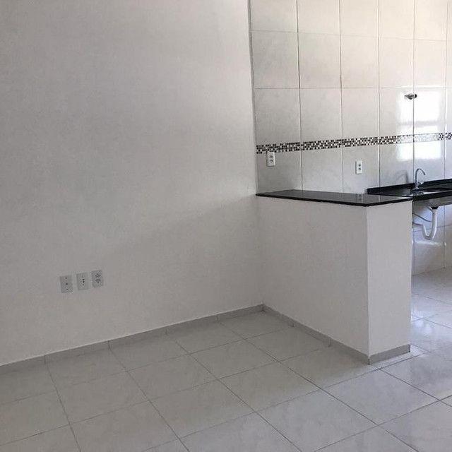 Oportunidade Imperdível Casa Plana Com 02 Quartos - Foto 3