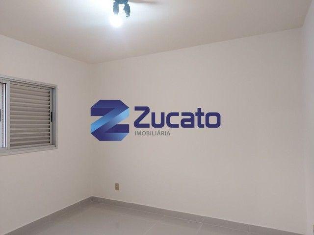 Apartamento com 3 dormitórios para alugar, 0 m² por R$ 1.200,00/mês - Centro - Uberaba/MG - Foto 15