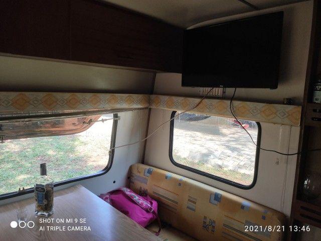trailer karmann guia 520 - Foto 7