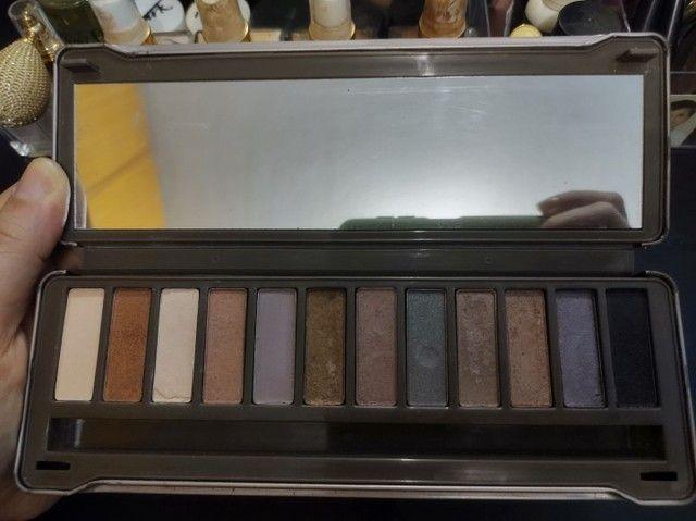 3 paletas naked  - Foto 3