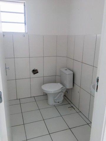 Alugo apartamento com 2 quartos - Foto 4