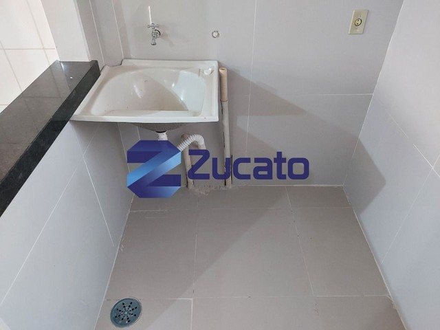 Apartamento com 3 dormitórios para alugar, 0 m² por R$ 1.200,00/mês - Centro - Uberaba/MG - Foto 10