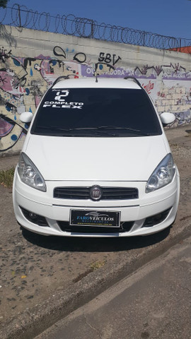 Fiat Idea 2012 - Foto 5