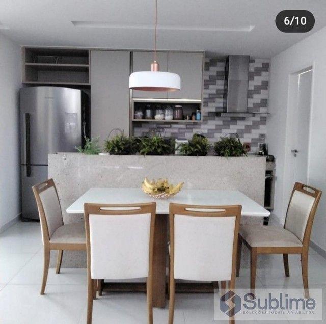 Casa Mobiliada em Condomínio em Aldeia dos Araçás  - Foto 9