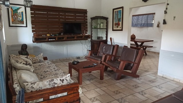 Casa com 6 quartos, fora de condomínio - Ref. GM-0095 - Foto 3