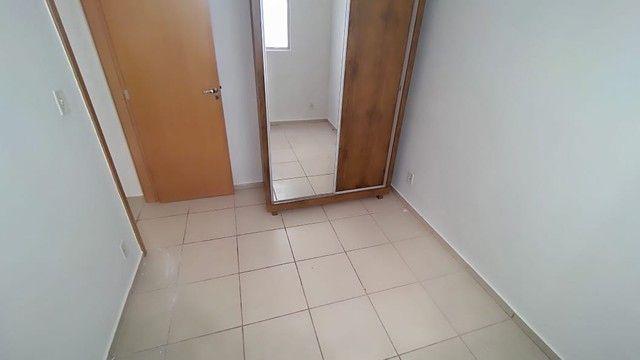 Apartamento para aluguel possui 52 metros quadrados com 2 quartos em Jardim da Luz - Goiân - Foto 4