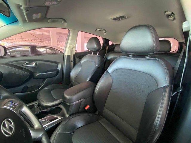Hyundai ix35 GLS 2.0 16V 2WD Flex Aut. - Foto 7