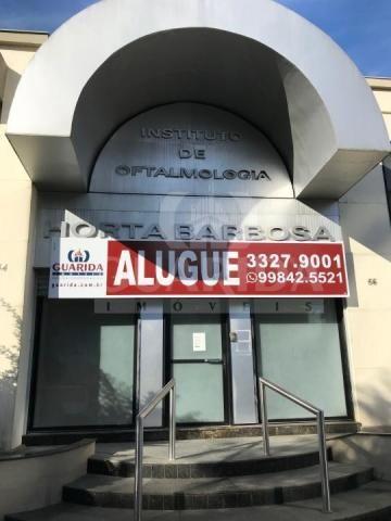 Prédio para aluguel, 4 vagas, Rio Branco - Porto Alegre/RS - Foto 2