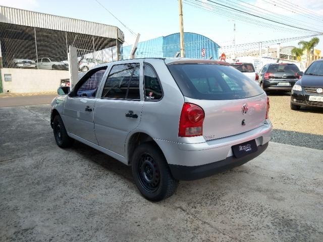 Volkswagen Gol 1.6 MI FLEX 4P G.IV - Foto 6