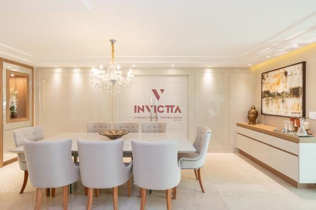Apartamento à venda com 4 dormitórios em Ecoville, Curitiba cod:AA 1597 - Foto 11