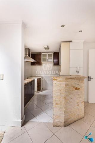 Casa em Condomínio para aluguel, 3 quartos, 1 suíte, 2 vagas, IPANEMA - Porto Alegre/RS - Foto 2