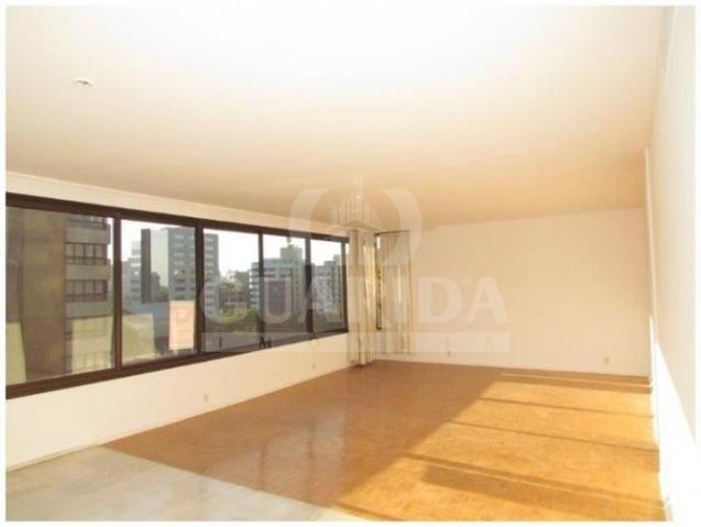Apartamento para aluguel, 3 quartos, 1 suíte, 2 vagas, Rio Branco - Porto Alegre/RS - Foto 2