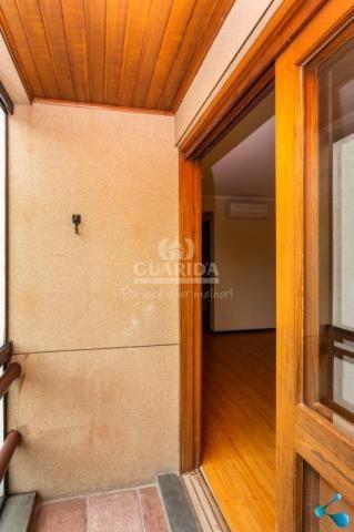 Apartamento para aluguel, 3 quartos, 1 suíte, 1 vaga, JARDIM BOTANICO - Porto Alegre/RS - Foto 6