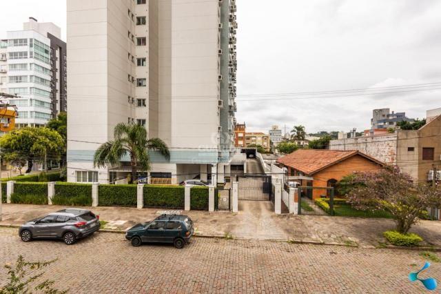 Apartamento para aluguel, 3 quartos, 1 suíte, 1 vaga, JARDIM BOTANICO - Porto Alegre/RS - Foto 4