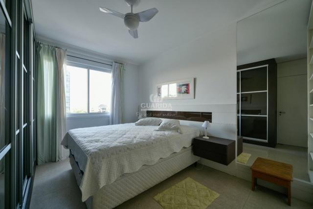 Apartamento para aluguel, 1 quarto, 1 vaga, JARDIM EUROPA - Porto Alegre/RS - Foto 11