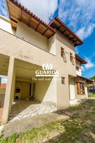 Casa em Condomínio para aluguel, 3 quartos, 1 suíte, 2 vagas, TRISTEZA - Porto Alegre/RS - Foto 2