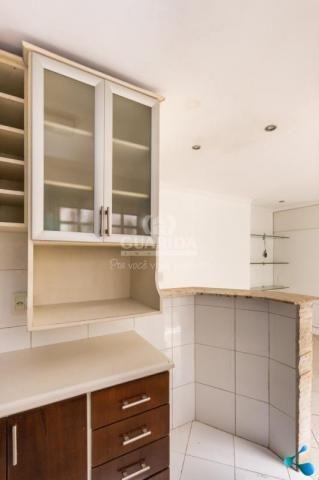 Casa em Condomínio para aluguel, 3 quartos, 1 suíte, 2 vagas, IPANEMA - Porto Alegre/RS - Foto 3