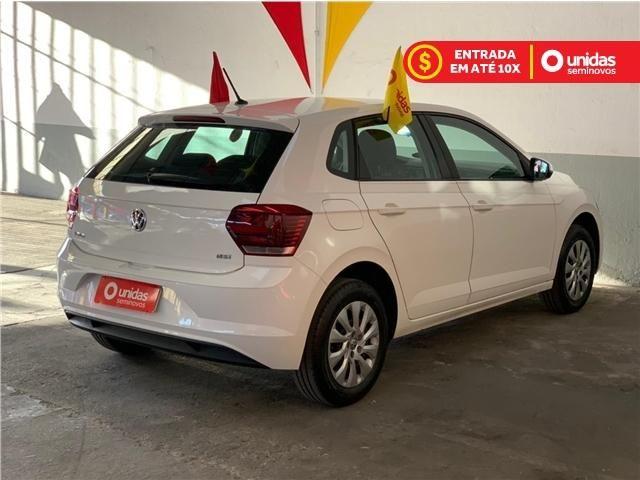Volkswagen Polo 2020 1.6 msi total flex manual - Foto 5