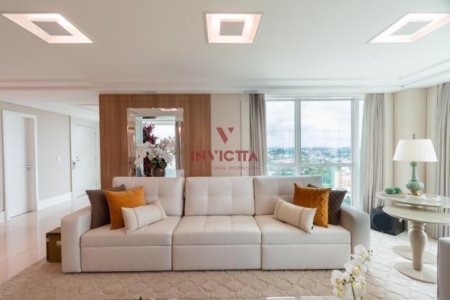 Apartamento à venda com 4 dormitórios em Ecoville, Curitiba cod:AA 1597 - Foto 17