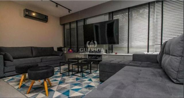 Apartamento para aluguel, 1 quarto, 1 suíte, 1 vaga, PETROPOLIS - Porto Alegre/RS - Foto 2