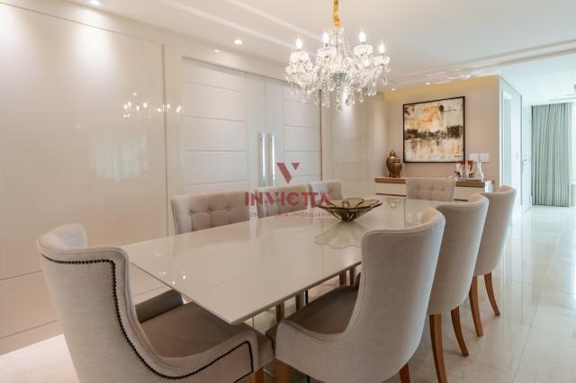 Apartamento à venda com 4 dormitórios em Ecoville, Curitiba cod:AA 1597 - Foto 14