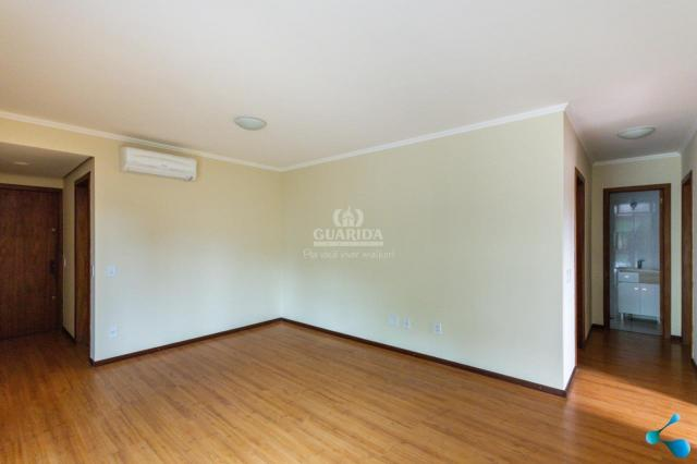 Apartamento para aluguel, 3 quartos, 1 suíte, 1 vaga, JARDIM BOTANICO - Porto Alegre/RS - Foto 11