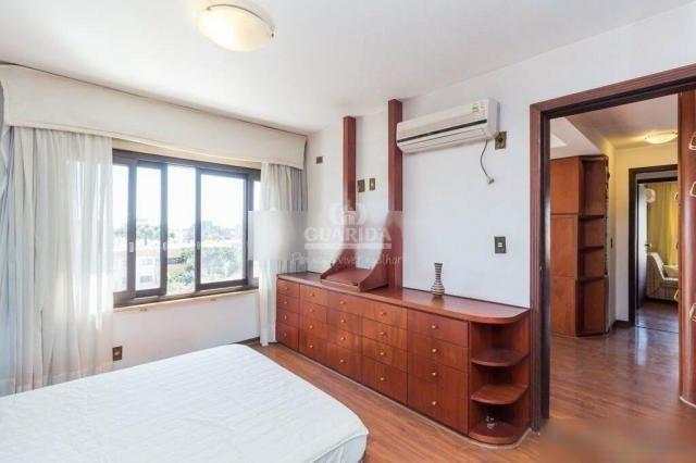 Cobertura para aluguel, 3 quartos, 1 suíte, 1 vaga, MENINO DEUS - Porto Alegre/RS - Foto 6