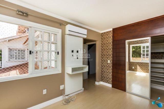 Casa em Condomínio para aluguel, 3 quartos, 1 suíte, 2 vagas, IPANEMA - Porto Alegre/RS - Foto 12