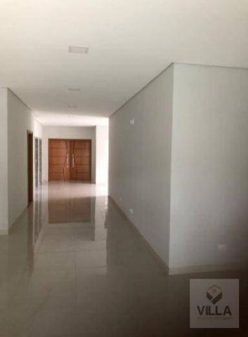 Apartamento com 2 dormitórios à venda, por R$ 355.886 - Centro - Cascavel/PR - Foto 7