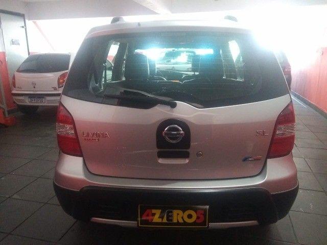 Nissan livinia X Gear 2011 - Foto 4