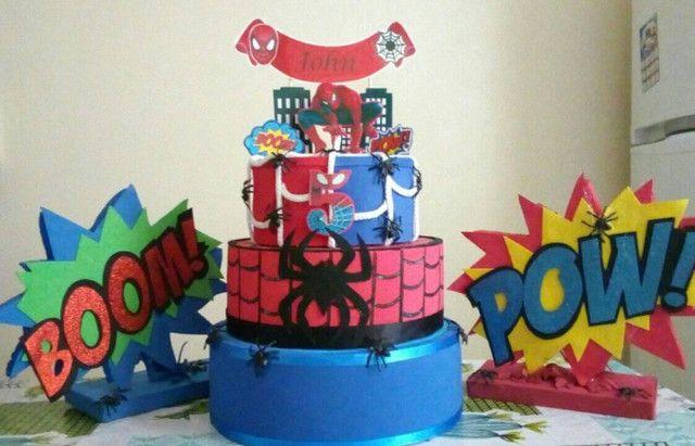Os melhores bolos fake da cidade - Foto 5
