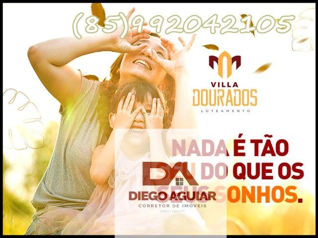 Lotes Villa Dourados *&¨%$# - Foto 2