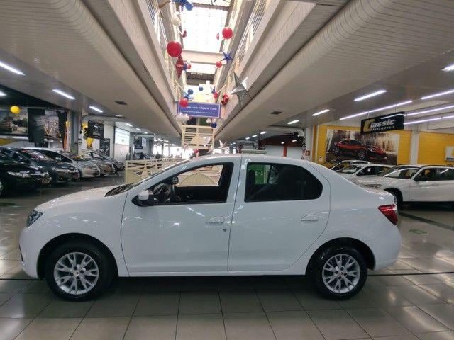 Renault Logan Zen 1.6 16V SCe (Flex) - Foto 3