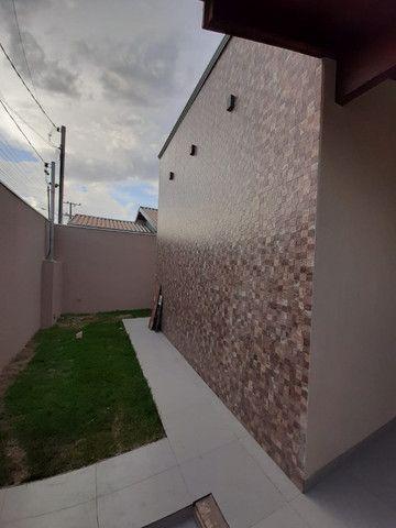 Linda casa. Próximo da UCDB. 1 suite e 2 quartos - Foto 13