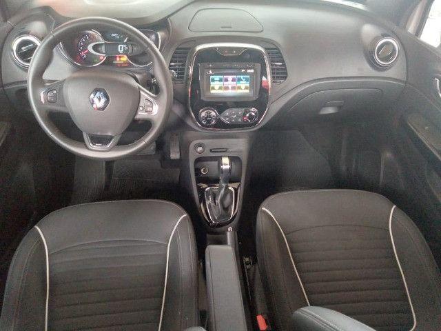 Renault Captur Intense 1.6 2019/2020 - Foto 6