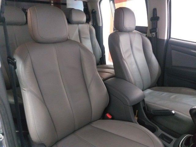 Chevrolet S10 Ltz Top   + Gnv troco e financio aceito carro ou moto maior ou menor valor - Foto 14