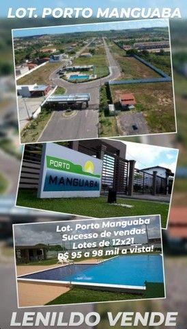 Lenildo Vende Excelente Casa 4 suites Lot. Porto Manguaba 464 mil e 140m2 Linda - Foto 13
