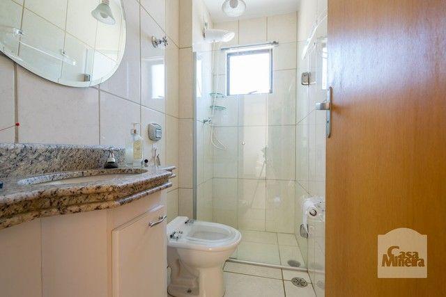 Apartamento à venda com 2 dormitórios em Minas brasil, Belo horizonte cod:332743 - Foto 9