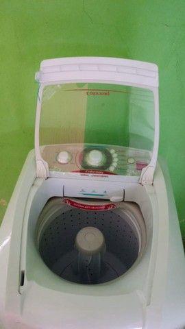 Maquina de lavar ,nunka foi usada tá  novinha . Venha logo conferir   - Foto 2