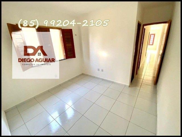 Casa em Jaboti - Itaitinga *&¨%$ - Foto 9