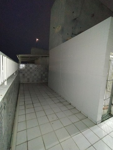 Vendo ou alugo apartamento na cobertura no Santana Tower - Foto 5