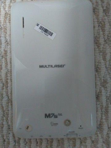 Tablet Multilaser M7s dual core - Foto 4