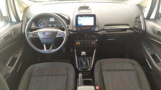 Ford Ecosport SE 1.5 Manual 2020 (81) 9  * Rodrigo Santos HN Veículos   - Foto 13