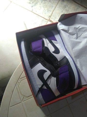 Tênis Nike ou troco... - Foto 3