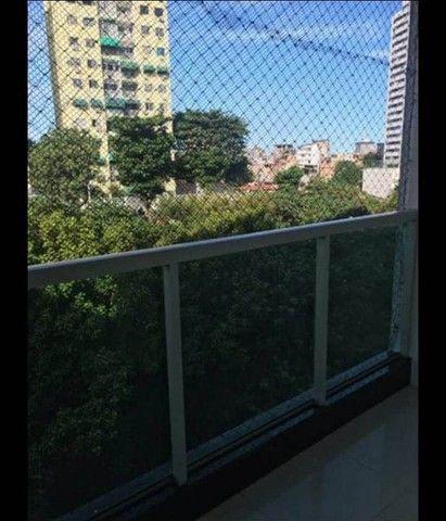 Apartamento para venda possui 82 metros quadrados com 3 quartos em Saúde - Salvador - BA - Foto 3
