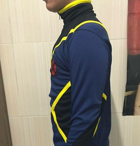 Blusão X Man (P) - Foto 2
