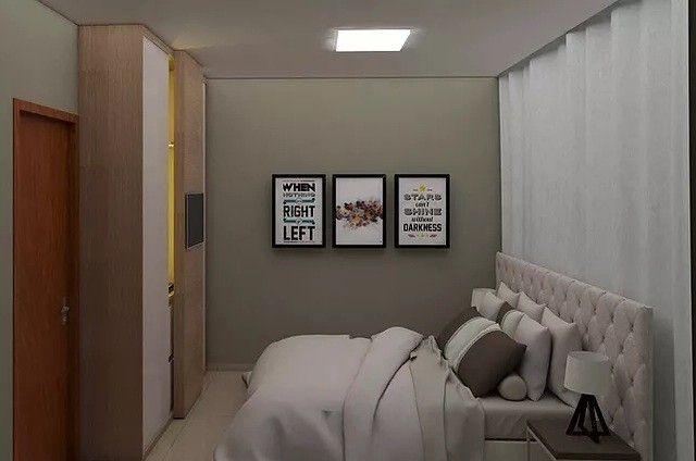 Apartamento à venda com 2 dormitórios em Caiçara, Belo horizonte cod:6237 - Foto 10